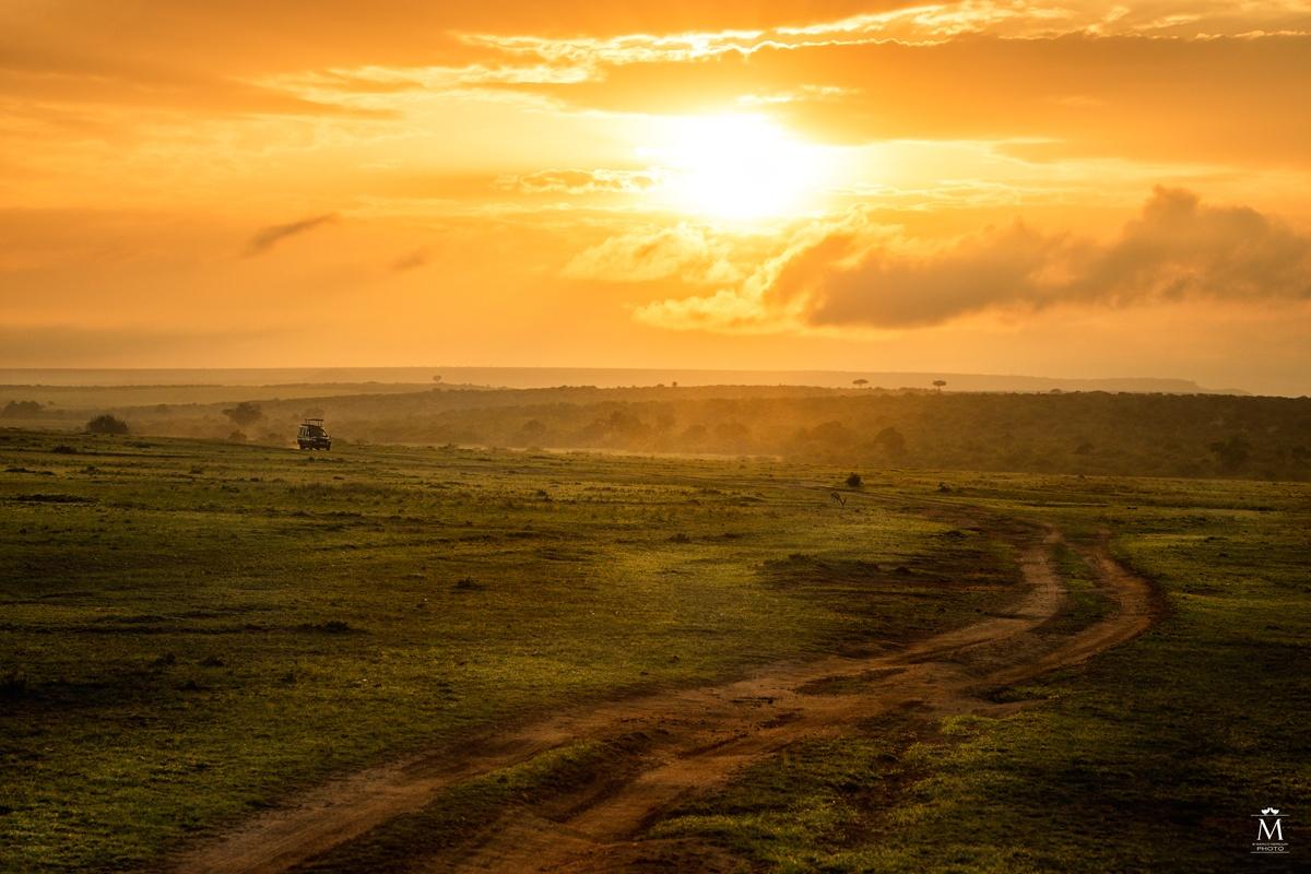 Kenya. La grande migrazione